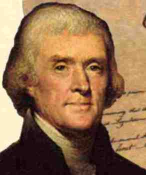 Jefferson - First Amendment- Religious Liberity- School Prayer